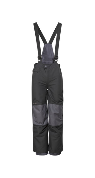 VAUDE Kids Snow Cup Pants II black